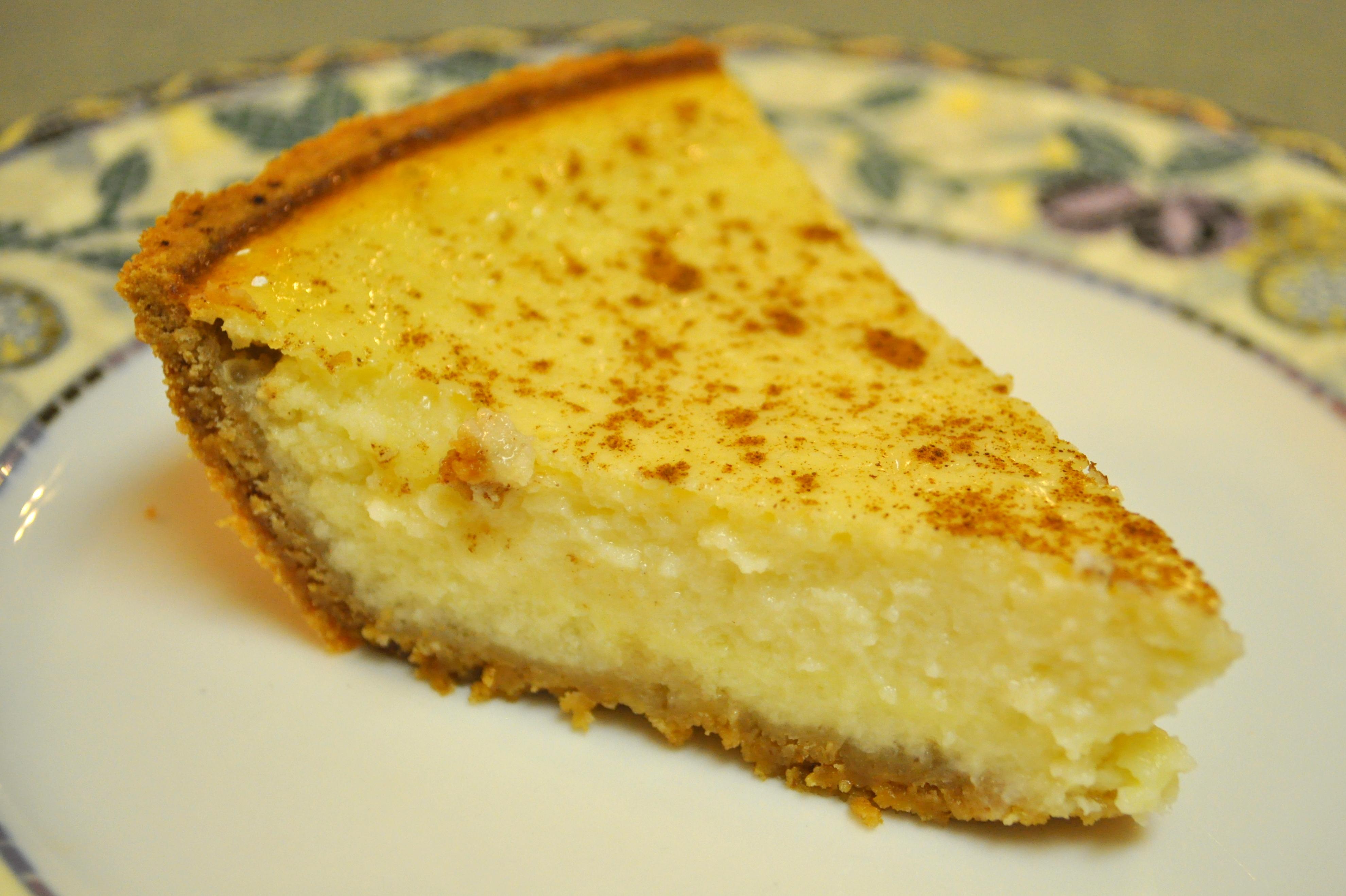 Family Secrets And Cottage Cheese Pie Sarahsjoys
